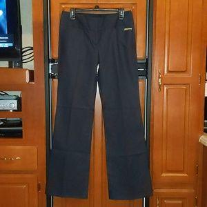 Express wide leg pants